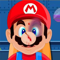 Super Mario Flash 2 Walkthrough,Super Mario Flash 2